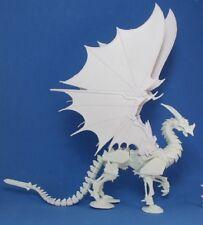 Reaper Bones 77177 Wyrmgear Clockwork Dragon
