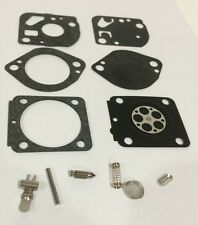 Carb Kit for Stihl BR500, BR550, BR600 Blowers W C1Q-S99, S100, S101 carb Repair