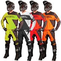 ONeal Matrix Ridewear Jersey Hose Pant Moto Cross MX Enduro MTB Motorrad SET