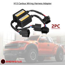 H13 Error Free Canbus LED Decoder Load Resistor Fit Dodge Ram 1500 2500 3500