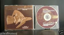 Space 2000 - Do U Wanna Funk 4 Track CD Single