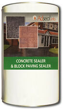 Block Paving Sealer Seal Super 20 ltr