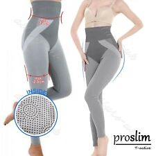 Anti cellulite slimming shapewear leggings Tourmaline high waist