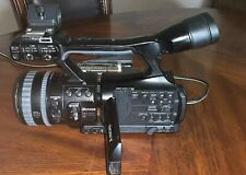 Sony HVR-V1U Mini DV DVCAM HDV Camcorder - For Parts