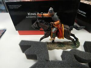 King & Country IC062 Imperial China - charging horseman