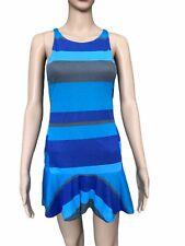 Singlet Dress, Mini Dress, Blue, size small, NEW