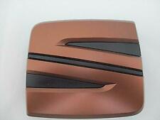 Original Seat Cupra Leon Arona Ibiza Grill Badge Emblem Logo Copper New