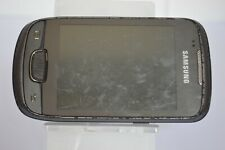 Samsung Galaxy Mini GT-S5570 - Steel Grey (Unlocked) Smartphone