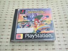 Walt Disney World Quest Magical Racing Tour für Playstation 1 PS 1 PS1 PSone