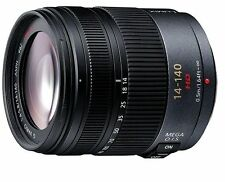 NEW Panasonic LUMIX G VARIO HD 14-140mm F4.0-5.8 O.I.S. Lens (Without Box)