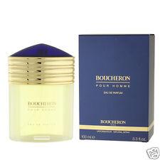 Boucheron Pour Homme Eau De Parfum EDP 100 ml (man)