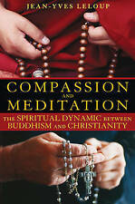 Compassion and Meditation: The Spiritual Dynamic Between Buddhism and Christiani