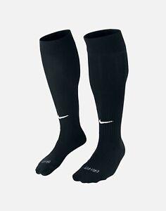 2 Pairs Nike Dri Fit  OTC CLASSIC 2 OVER-THE-CALF SOCKS Large
