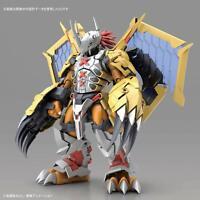 Bandai WarGreymon AMPLIFIED kit Digimon Adventure Omnimon Omegamon