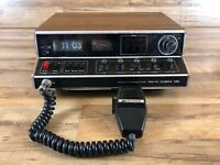 Vintage Dynascan Cobra 135 SSB AM 2 Way CB Radio Base Station For Parts