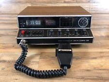 Vintage Dynascan Cobra 135 SSB AM 2 Way CB Radio Base Station For Parts