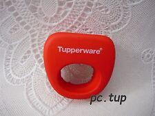 """Gadget miniature Tupperware : Miniature en mousse """"Ma boîte à rêves"""" BAGUE"""