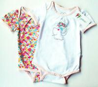 3er Pack neu Baby Body kurzarm langarm Gelati Baumwolle 50//56 62//68 74//80 86//92