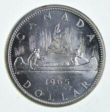 Silver Dollar 80% - 1953-1967 Canada Canadian Asw .60 Troy Ounces Random Date