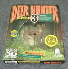 Deer Hunter 3 The Legend Continues Big Box Pc 1999 Video Game Complete Computer