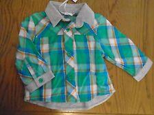BNWT baby boy Mini Club shirt. 3-6 months. 1/1