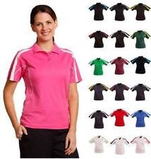 Polyester Short Sleeve Machine Washable Petite Tops & Blouses for Women