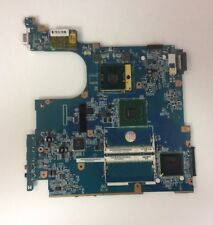 Sony VAIO VGN-N Series VGN-N160G Intel Motherboard A1217327A Tested #MD478