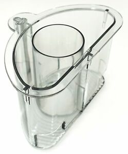 Cuisinart Tritan Large Pusher for Food Processor, DLC-2011PNT1-1