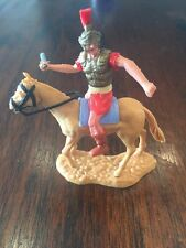 Timpo Roman General / Officer - Toy Soldier - 1970's