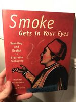 Smoke Gets In Your Eyes Branding And Design In Cigarette Packaging