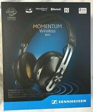 Sennheiser Momentum 2.0 Wireless Over-Ear Headphones - Black *2 Year Warranty*