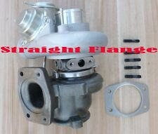 Straight Flange For VOLVO C70 V850 V70 2.3L 2300ccm B5234FT 240HP Turbocharger