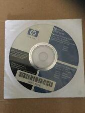 HP - CD DRIVE - SCANJET 5500 SERIES - APPLE E WINDOWS 2003