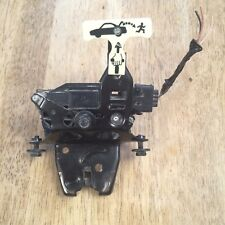 2007-2012 Chevy Malibu OEM Trunk Release Lock Actuator 100% Tested Fast Shipping