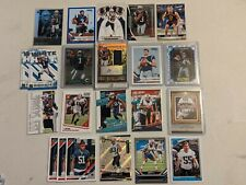Cam Newton Topps Chrome Rookie RPA Lot New England Patriots Invesment Lot