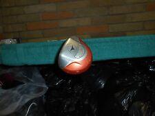 TaylorMade Firesole Tungsten Titanium 9.5* Driver N454