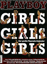 Playboy 01/2005    DENISE RICHARDS*    Januar/2005
