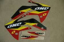 ONE INDUSTRIES  DELTA  GRAPHICS HONDA CRF150R CRF150 LIQUID COOLED
