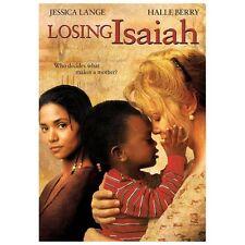 LOSING ISAIAH (DVD, 2013) NEW