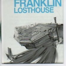 (P93) Franklin, Lost House - DJ CD