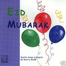 Eid Mubarak! - Childrens Islamic songs and nasheeds
