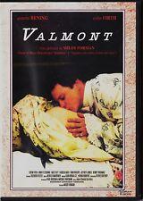 Milos Forman: VALMONT con Annette Bening, Colin Firth, Jeffrey Jones...