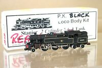 GRAHAM FARISH PK MODELS KIT BUILT BR 2-6-4 STANIER CLASS 4P TANK LOCO 42425 mz