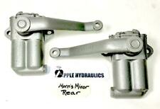 Morris/Morris Minor Rear pair - Armstrong (Single Arm) Lever Shock Absorber