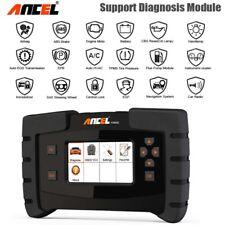 Ancel FX600 ALL System Car Diagnostic Tool Scan OBD2 Scanner Auto Code Reader UK