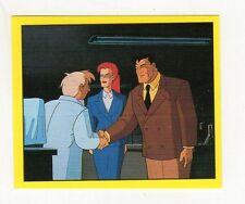 figurina - BATMAN 1993 PANINI - NUMERO 132
