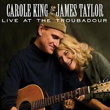 James Taylor And Carol - Troubadour Reun (NEW CD+DVD)