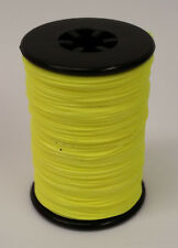 Florescent Yellow  BCY 3D .016 Bow String Serving