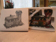 Department 56 Heritage Village Cape Keag Fish Cannery