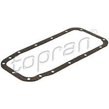 TOPRAN Original Dichtung, Ölwanne 204 000 Opel Astra,Corsa